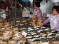 Tewet Market