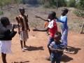 Kids of Bentas village