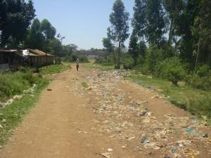 Bandani Road