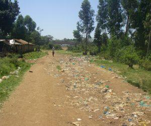 Unser Slum