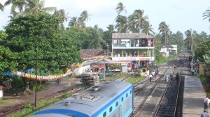 SriLanka Hikkaduwa