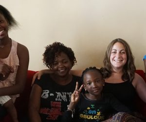 Kenia Reise im Juni 2017